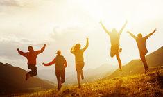 Les bonnes résolutions des célibataires pour trouver le bonheur