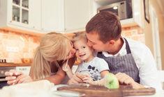 Désir d'enfant et mariage chrétien