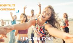 Ephatta pour réaliser votre rencontre