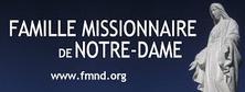 Famille Missionnaire de Notre-Dame