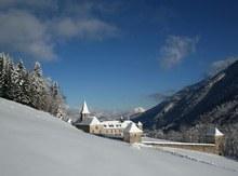 Abbaye Tamie