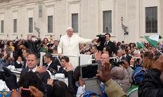 Appel du Pape François