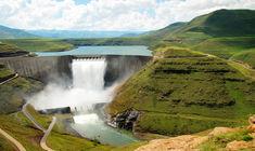 La minute Theotokos : l'explosion du barrage