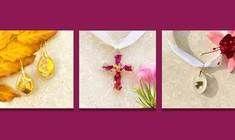 Les bijoux spirituels, reflets de la lumière intérieure