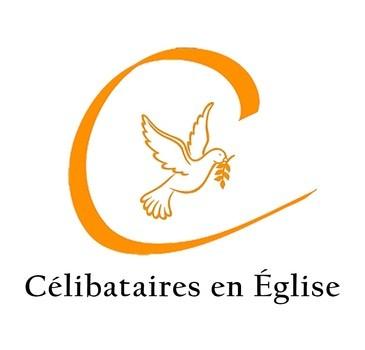 Celibataires En Eglise Logo