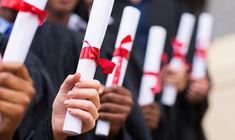 Les diplômes sont-ils liés aux valeurs morales et chrétiennes de quelqu'un?
