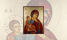 La minute Theotokos : pourquoi invoquer Marie ?