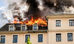 La minute Theotokos : l'enfant et le Père dans l'incendie