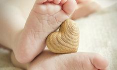 """""""Je suis né par Amour"""", dit Dieu"""