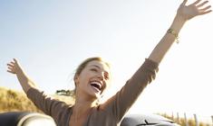 Séduction, cultivez votre joie !