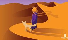 Célibataire : les 3 enseignements du renard au Petit Prince