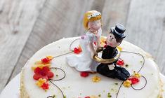 Il n'y a pas de mariage parfait !