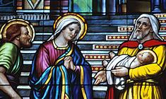Consécration de Saint Louis-Marie Grignion de Montfort