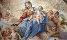 Marie, Médiatrice de toute Grâce