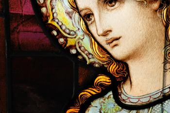Marie Vierge Des Humbles