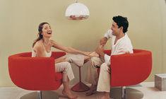 Le contact physique : un langage amoureux