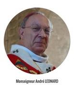 Monseigneur Andre Leonard