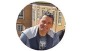 Olivier ORNA co-fondateur du site de rencontre Theotokos