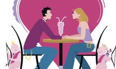 Rencontres : l'angoisse du premier rendez-vous