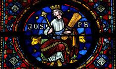 Prière de consécration à saint Joseph