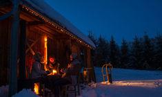 Réveillon 2018 : réveillonnez au coeur de la Savoie