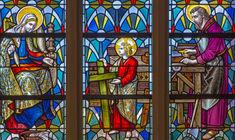 Prière à saint Joseph le juste, le silencieux