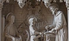 Saint Joseph, notre compagnon professionnel