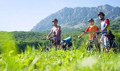 """Séjour """"Walk and Bike"""" dans le Vercors"""