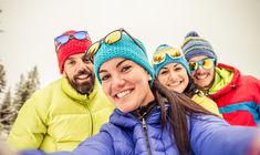 """Snow, Spirit and Fun"""" pour skieurs et non skieurs"""