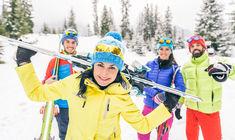 """Séjour """"Ski Célibs"""" aux 2 Alpes"""