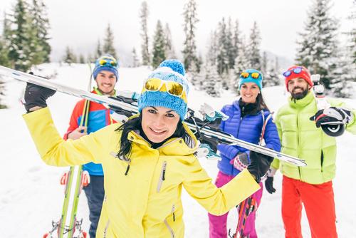 sejour ski pour celibataires