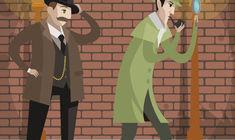 La minute Theotokos : l'histoire des 2 détectives