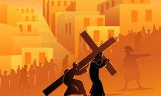 La minute Theotokos : comme Simon de Cyrène