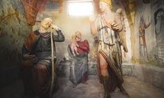 Vie de saint Joseph : époux de la mère de l'Epoux