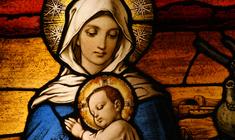 Marie, pourquoi je t'aime
