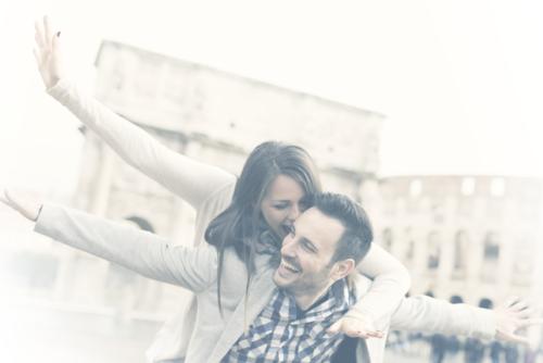 Sorties entre célibataires à paris