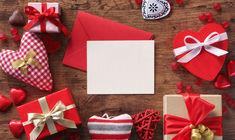 Envoyer des cadeaux réciproques pour Nouvel An !
