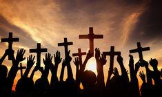 Que nos Croix soient glorieuses
