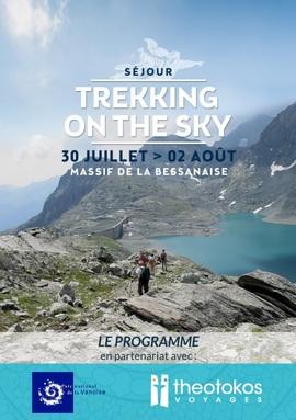 Programme Trekking En Vanoise