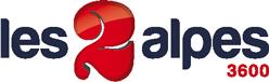 Les 2 Alpes Logo