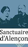 Logo Sanctuaire alençon