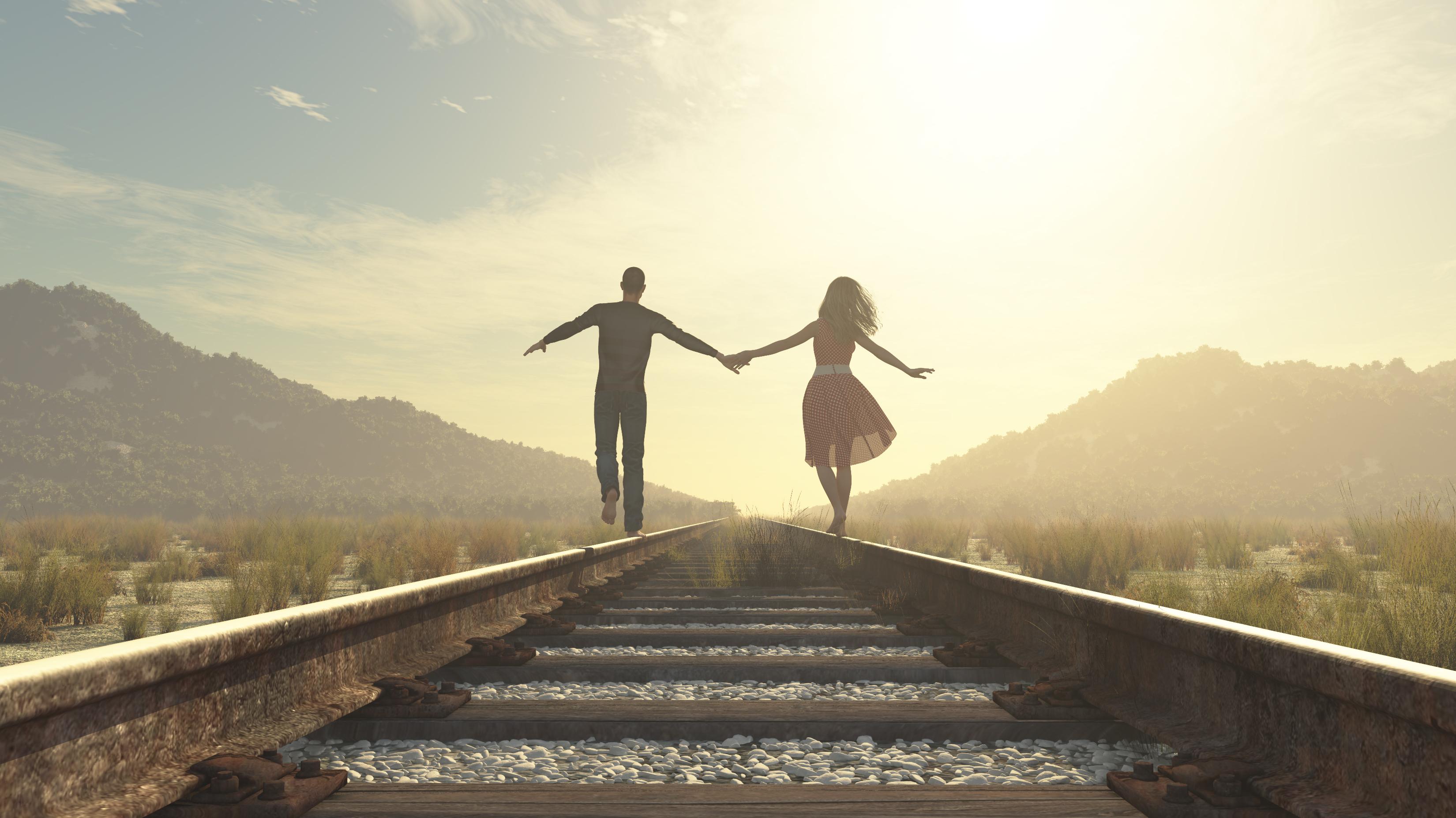 9 Jours Pour Percer Les Secrets D'un Amour Durable