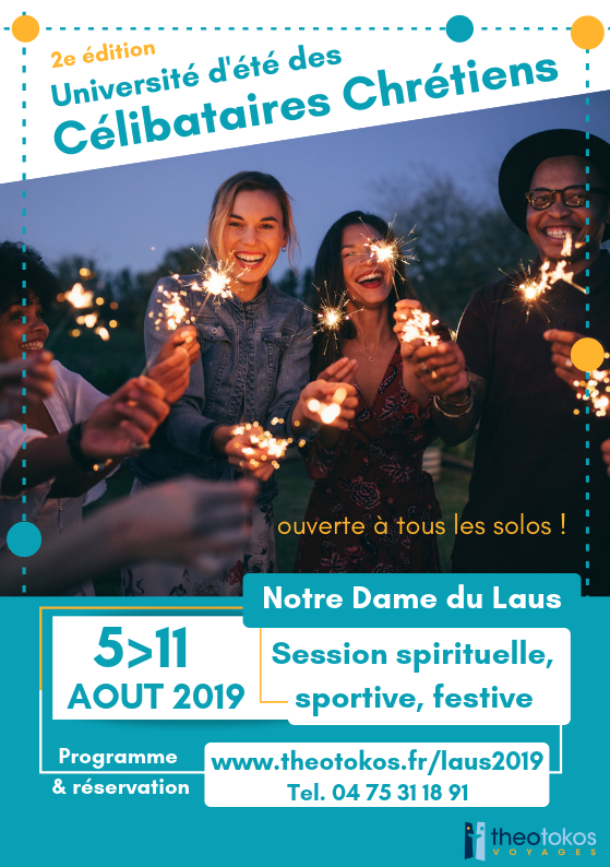 Universit D T ND Du Laus 2019