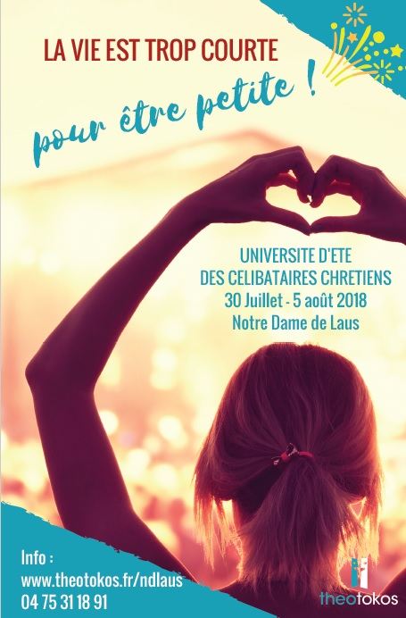 Universite Celibataire Nd De Laus